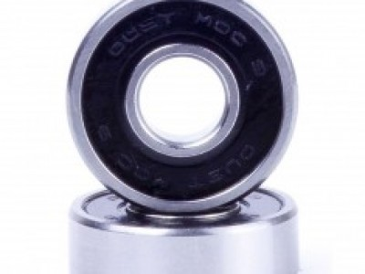 12 mm x 37 mm x 12 mm Bearing number Loyal MOC 9 AIRRR Skateboard Bearings