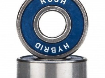 30 mm x 55 mm x 13 mm Calculation factor – fHC Rush Rush Hybrid Skateboard Bearings