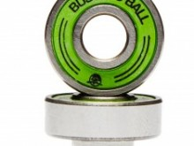 d Bustin Bustin Built-in-6-ball Skateboard Bearings