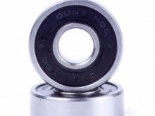 55 mm x 120 mm x 43 mm D Loyal MOC 7 Speed Skateboard Bearings