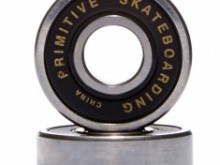 36,5125 mm x 72 mm x 51,1 mm D2 Loyal Primitive Skateboard Skateboard Bearings