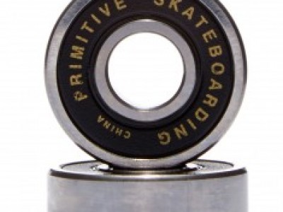 Bearing number Loyal Primitive Skateboard Skateboard Bearings